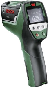 Bosch PTD 1 Thermo Detector 2